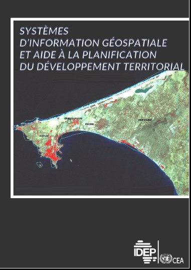 Cours en ligne : Systèmes d'Information Géospatiale et Aide à la Planification du Développement Territorial