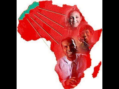 Quelle offre du secteur Geospatial marocain vers l'Afrique ?